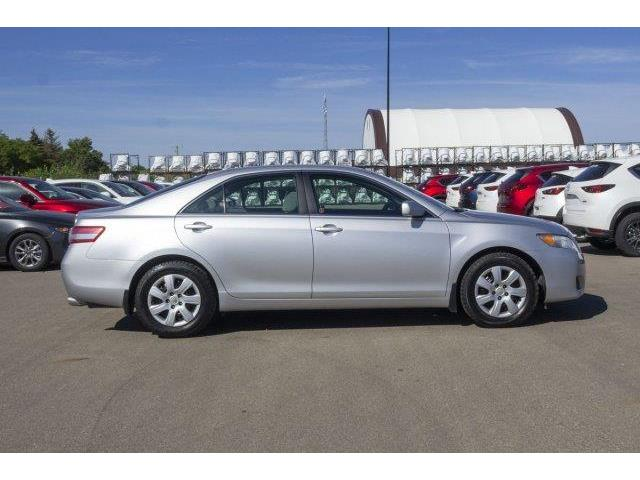 2011 Toyota Camry LE (Stk: V973) in Prince Albert - Image 6 of 11