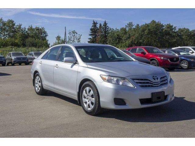 2011 Toyota Camry LE (Stk: V973) in Prince Albert - Image 7 of 11