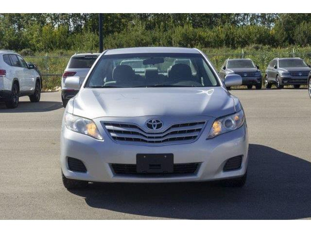 2011 Toyota Camry LE (Stk: V973) in Prince Albert - Image 8 of 11