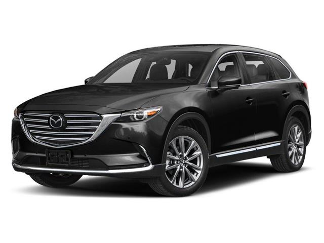 2019 Mazda CX-9 Signature (Stk: N5201) in Calgary - Image 1 of 9
