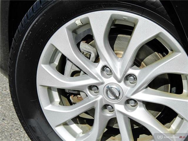 2018 Nissan Sentra 1.8 SV (Stk: D1443) in Regina - Image 6 of 28