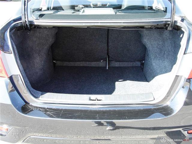 2018 Nissan Sentra 1.8 SV (Stk: D1443) in Regina - Image 11 of 28