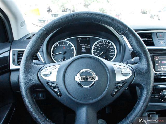 2018 Nissan Sentra 1.8 SV (Stk: D1443) in Regina - Image 14 of 28