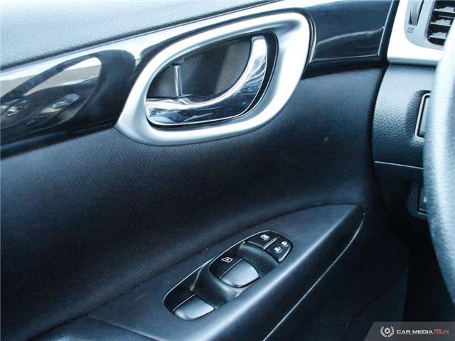 2018 Nissan Sentra 1.8 SV (Stk: D1443) in Regina - Image 17 of 28