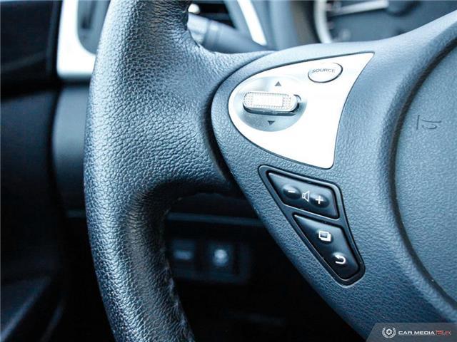 2018 Nissan Sentra 1.8 SV (Stk: D1443) in Regina - Image 18 of 28