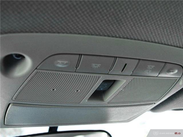 2018 Nissan Sentra 1.8 SV (Stk: D1443) in Regina - Image 23 of 28