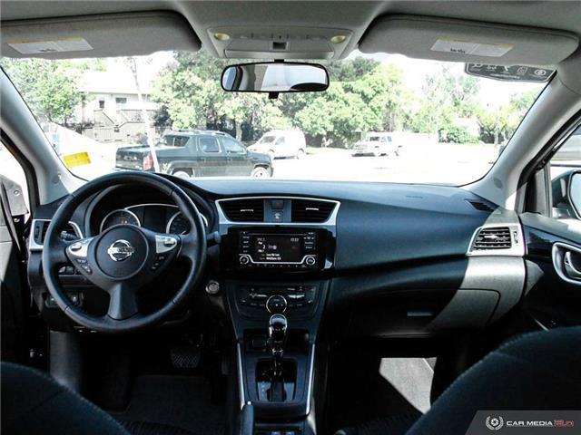 2018 Nissan Sentra 1.8 SV (Stk: D1443) in Regina - Image 26 of 28