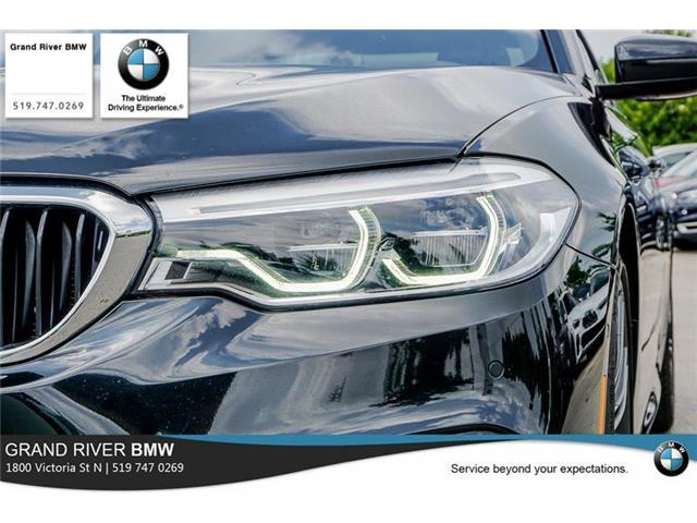2018 BMW 540d xDrive (Stk: 33997A) in Kitchener - Image 9 of 22