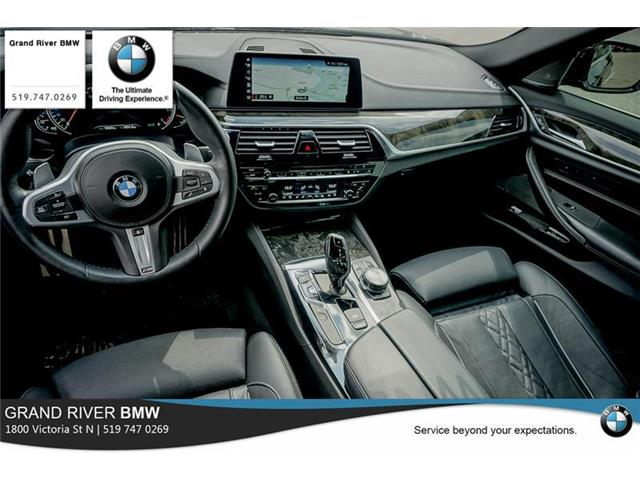 2018 BMW 540d xDrive (Stk: 33997A) in Kitchener - Image 15 of 22