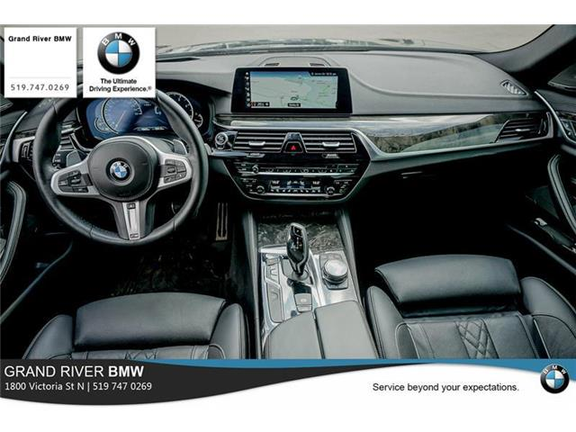 2018 BMW 540d xDrive (Stk: 33997A) in Kitchener - Image 18 of 22