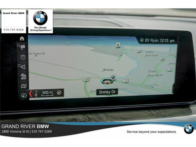 2018 BMW 540d xDrive (Stk: 33997A) in Kitchener - Image 20 of 22