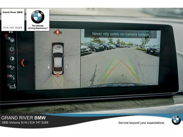 2018 BMW 540d xDrive (Stk: 33997A) in Kitchener - Image 21 of 22