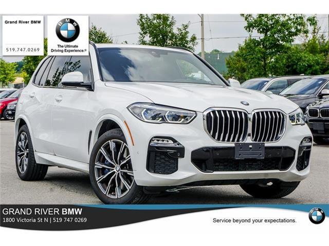 2019 BMW X5 xDrive40i (Stk: PW4976) in Kitchener - Image 1 of 22