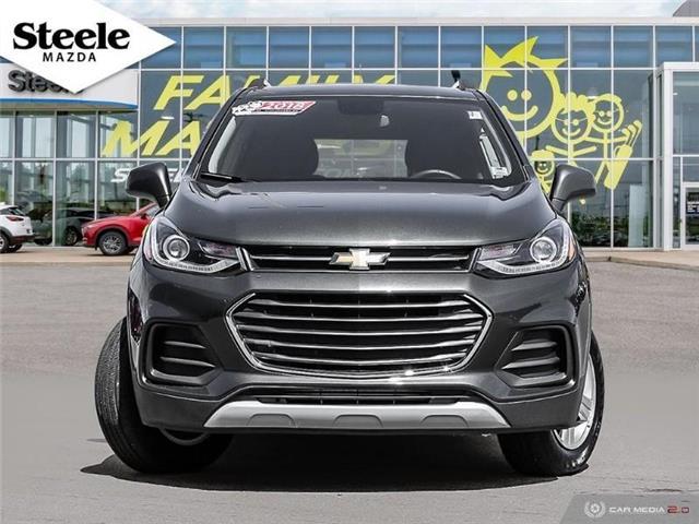2018 Chevrolet Trax LT (Stk: M2817) in Dartmouth - Image 2 of 26