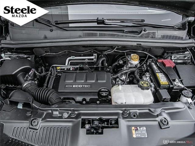 2018 Chevrolet Trax LT (Stk: M2817) in Dartmouth - Image 8 of 26