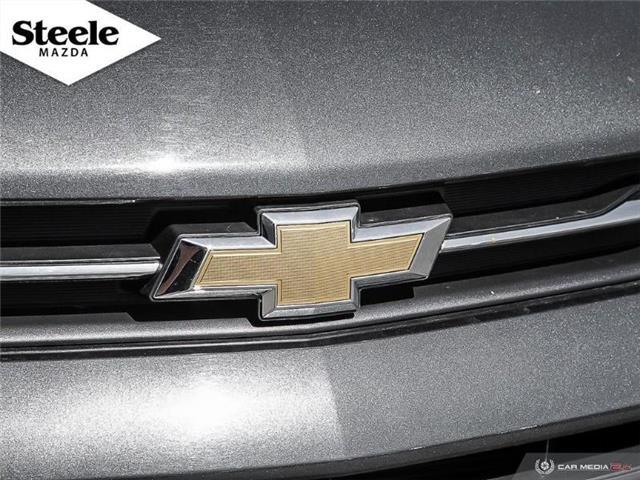 2018 Chevrolet Trax LT (Stk: M2817) in Dartmouth - Image 9 of 26
