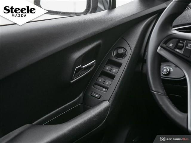 2018 Chevrolet Trax LT (Stk: M2817) in Dartmouth - Image 16 of 26