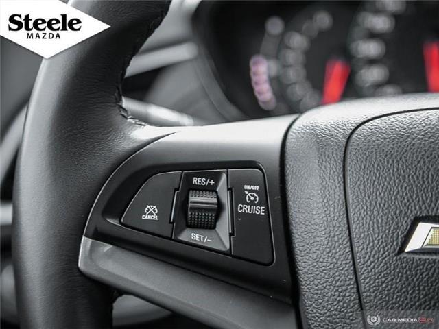 2018 Chevrolet Trax LT (Stk: M2817) in Dartmouth - Image 17 of 26