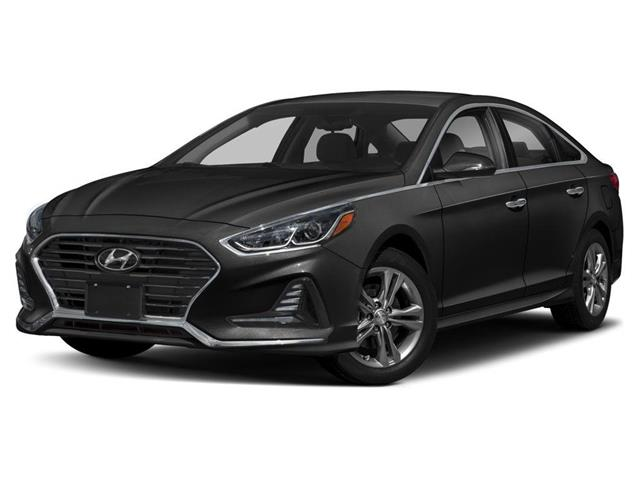 2019 Hyundai Sonata  (Stk: 811310) in Milton - Image 1 of 9