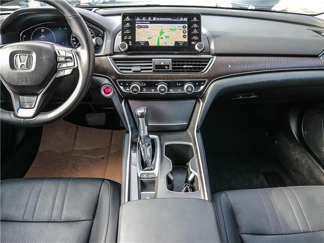 2018 Honda Accord Touring (Stk: H7846-0) in Ottawa - Image 15 of 27