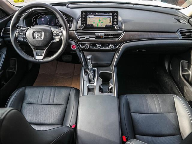 2018 Honda Accord Touring (Stk: H7846-0) in Ottawa - Image 17 of 27