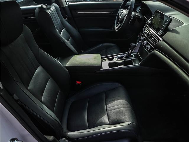 2018 Honda Accord Touring (Stk: H7846-0) in Ottawa - Image 18 of 27