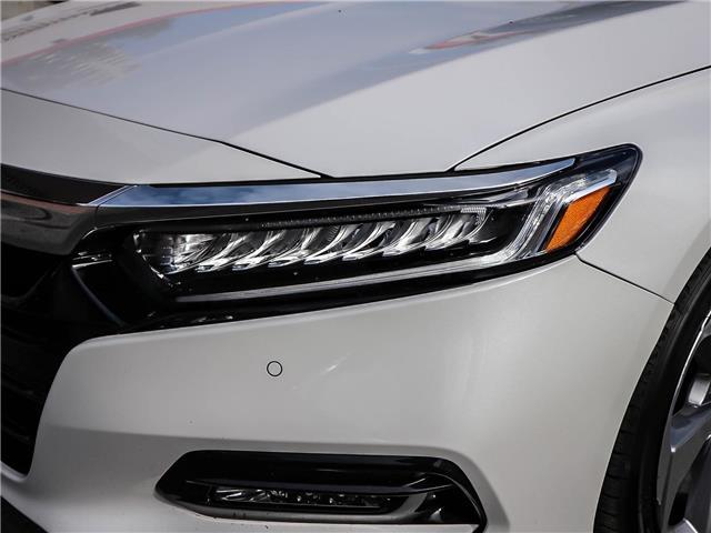 2018 Honda Accord Touring (Stk: H7846-0) in Ottawa - Image 24 of 27