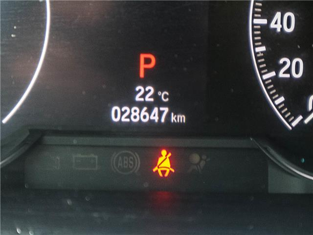 2018 Honda Accord Touring (Stk: H7846-0) in Ottawa - Image 26 of 27