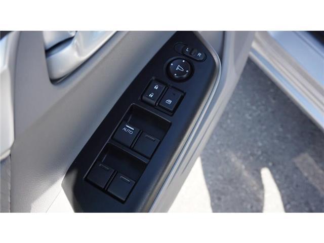 2015 Honda Civic EX (Stk: HU868) in Hamilton - Image 14 of 36