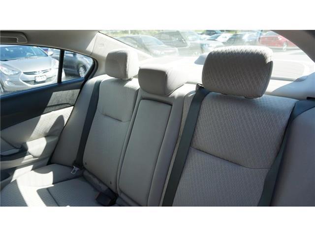 2015 Honda Civic EX (Stk: HU868) in Hamilton - Image 25 of 36