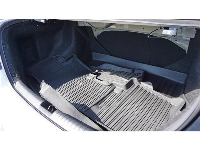 2015 Honda Civic EX (Stk: HU868) in Hamilton - Image 28 of 36