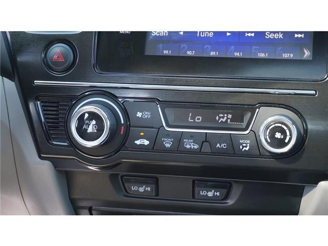 2015 Honda Civic EX (Stk: HU868) in Hamilton - Image 33 of 36