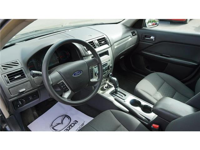2012 Ford Fusion SE SE | AS-TRADED | XM RADIO | A/C at $2988