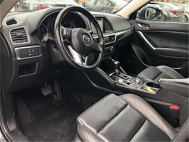 2016 Mazda CX-5 GT (Stk: p2374) in Toronto - Image 17 of 20