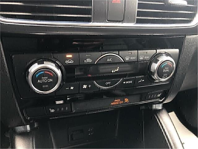 2016 Mazda CX-5 GT (Stk: p2374) in Toronto - Image 18 of 20