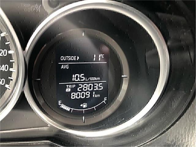 2016 Mazda CX-5 GT (Stk: p2374) in Toronto - Image 20 of 20