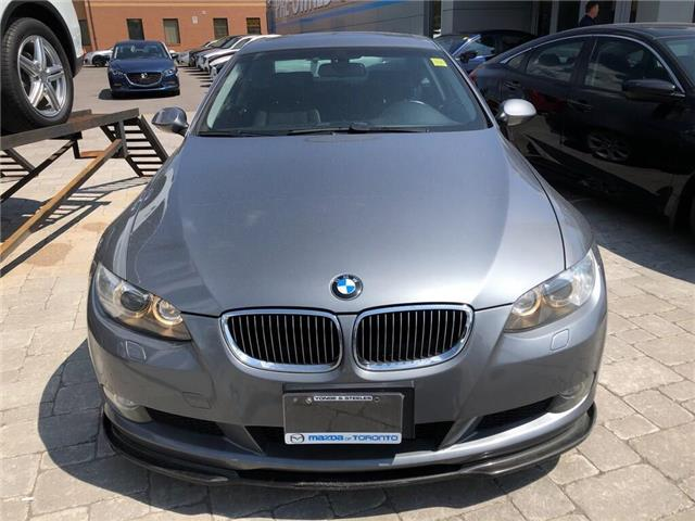 2009 BMW 328i xDrive (Stk: 81456a) in Toronto - Image 2 of 19