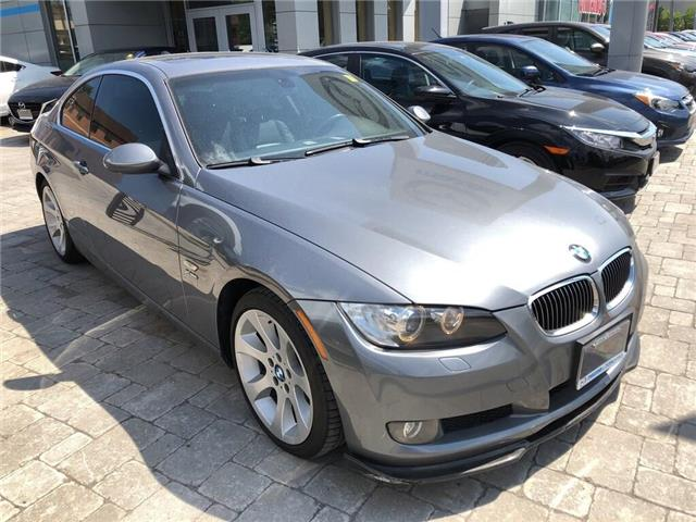 2009 BMW 328i xDrive (Stk: 81456a) in Toronto - Image 3 of 19