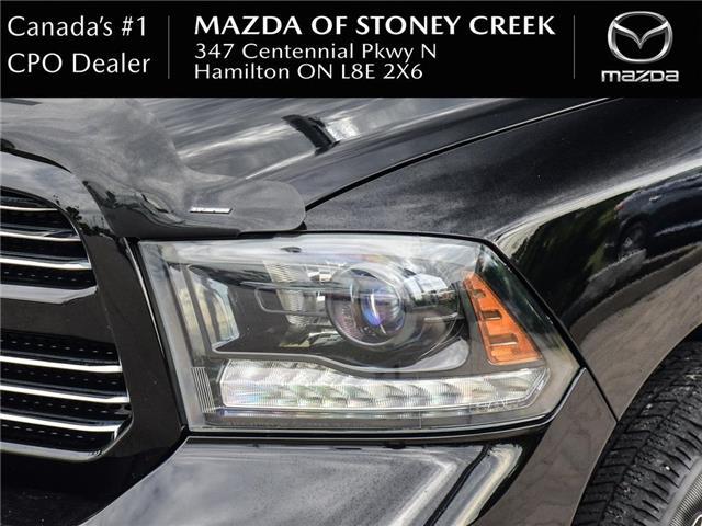 2015 RAM 1500 Sport (Stk: SU1361) in Hamilton - Image 8 of 21
