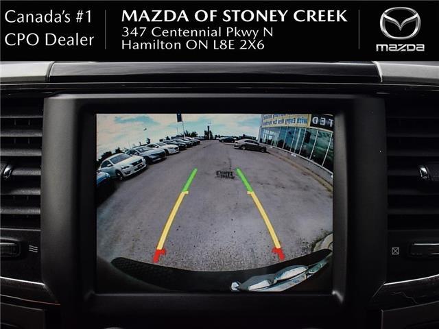 2015 RAM 1500 Sport (Stk: SU1361) in Hamilton - Image 21 of 21