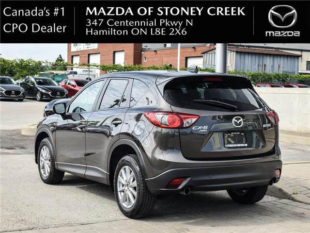 2016 Mazda CX-5 GS (Stk: SU1351) in Hamilton - Image 4 of 23