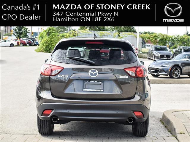 2016 Mazda CX-5 GS (Stk: SU1351) in Hamilton - Image 5 of 23