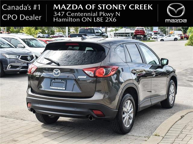 2016 Mazda CX-5 GS (Stk: SU1351) in Hamilton - Image 6 of 23