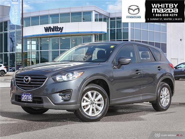 2016 Mazda CX-5 GS (Stk: P17477) in Whitby - Image 1 of 27