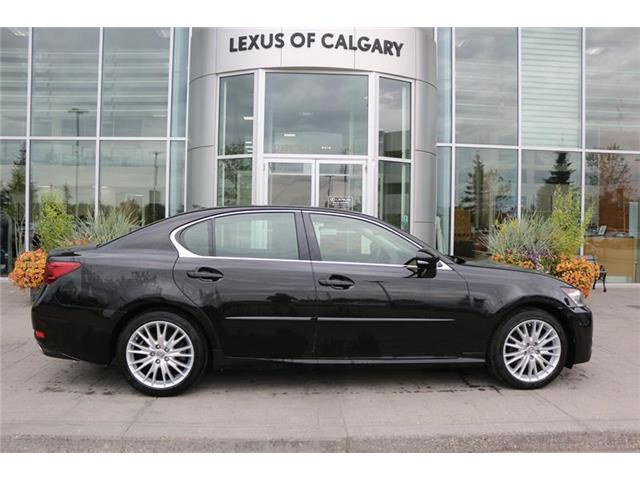 2013 Lexus GS 350 Base (Stk: 190674A) in Calgary - Image 2 of 10