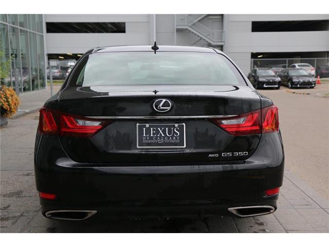 2013 Lexus GS 350 Base (Stk: 190674A) in Calgary - Image 4 of 10