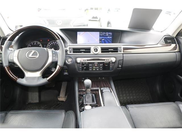 2013 Lexus GS 350 Base (Stk: 190674A) in Calgary - Image 7 of 10