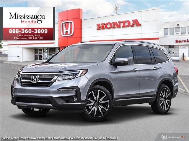 2019 Honda Pilot Touring (Stk: 326979) in Mississauga - Image 1 of 23