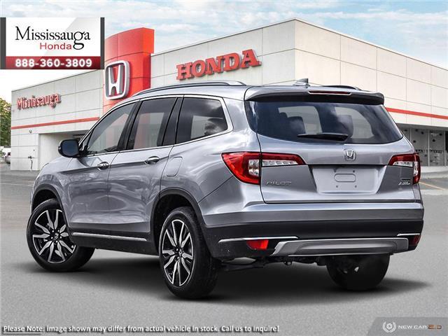2019 Honda Pilot Touring (Stk: 326979) in Mississauga - Image 4 of 23