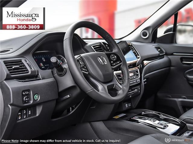 2019 Honda Pilot Touring (Stk: 326979) in Mississauga - Image 12 of 23